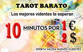 Contacta con Tarot Barato