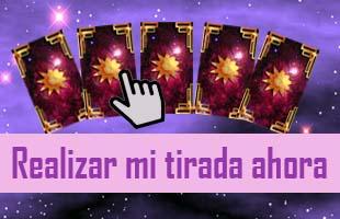 Tirada de cartas: Tarot Si o No