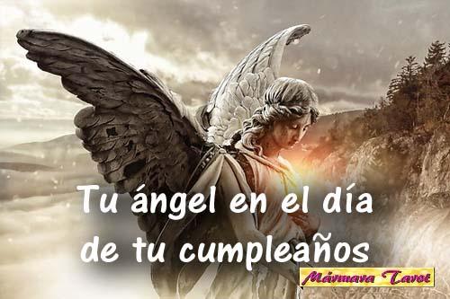Feliz cumpleanos angel gabriel