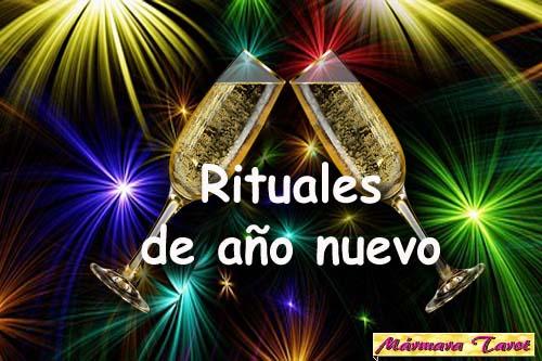 Rituales De Año Nuevo Y Nochevieja Fin De Año 2020 Con Suerte